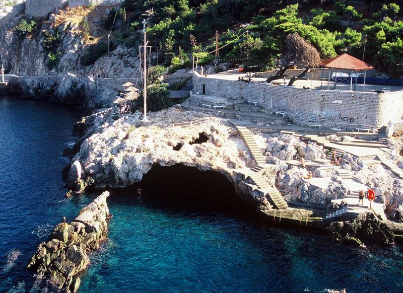 Ύδρα Σπηλιά